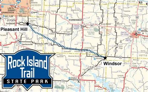 Petition To Save Rock Island Rail For Trail