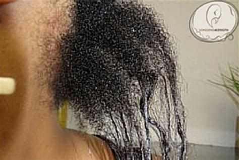 Long Term Transitioning Tips For 4c Natural Hair