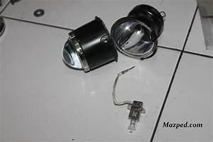 Koleksi Modifikasi Satria Fu Lampu Terlengkap