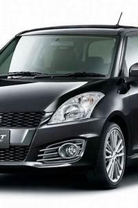 Suzuki Swift Sports Car Wallpaper - HD Wallpapers