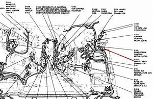 Engine Diagram Ford F 150 95 5 0
