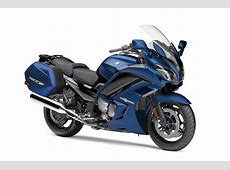 2018 Yamaha FJR1300A Sport Touring Motorcycle Photo, Picture