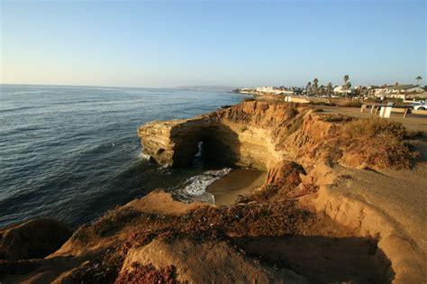 Inn Sunset Cliffs San Diego California Beaches