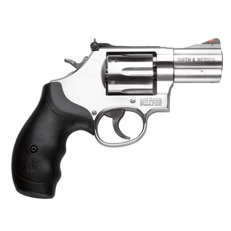 Smith & Wesson 686 357 Mag  Revolvers  Smith & Wesson