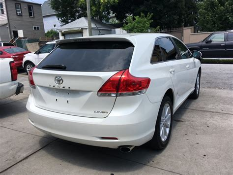 car owners manuals for sale 2012 toyota venza instrument cluster used 2012 toyota venza le awd 10 890 00