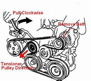 Toyota Corolla    Chevrolet Prism Accessory Belt