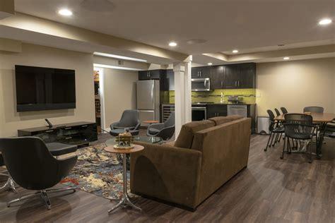 basement remodeling lincorp borchert