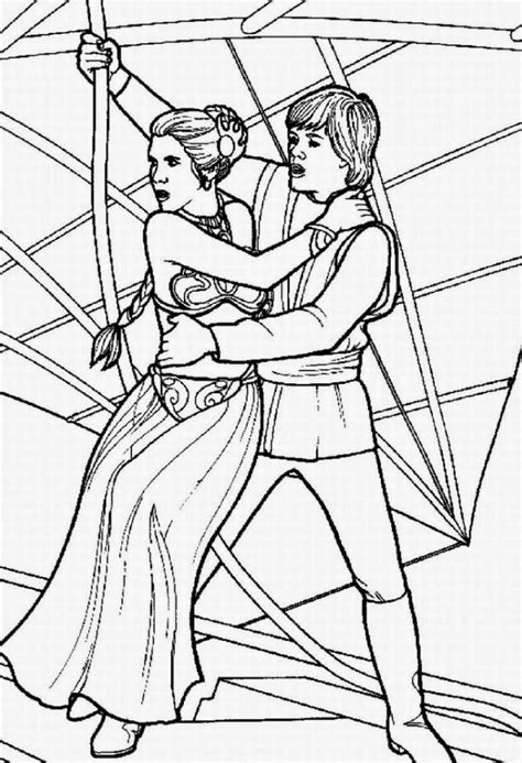 coloring pages star wars  printable coloring pages