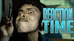 Reaction Time  The Game