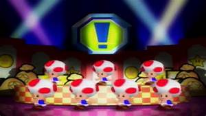 Mario Party 3 - Chilly Waters [Part 3] Fixed version - YouTube
