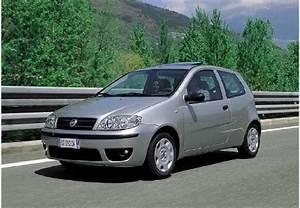 Fiche Technique Fiat Punto : fiat punto 1 3 multijet 16v cult ii ann e 2005 fiche technique n 95110 ~ Maxctalentgroup.com Avis de Voitures