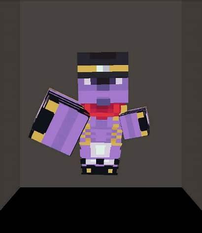 Jojo Skins Minecraft Some
