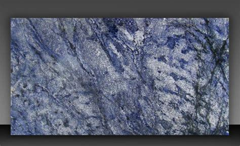 blue azul granite