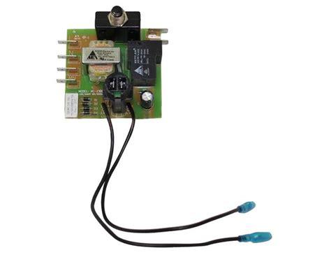 Electrolux Circuit Board Evacuumstore