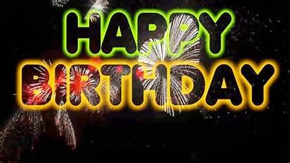 Birthday Happy Song