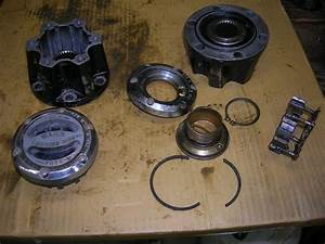Warn 6 Bolt Manual Locking Hub O-rings  Jeep