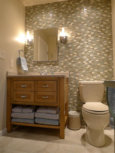 half bathroom wall decor half bath decor bathroom traditional with bath vanity