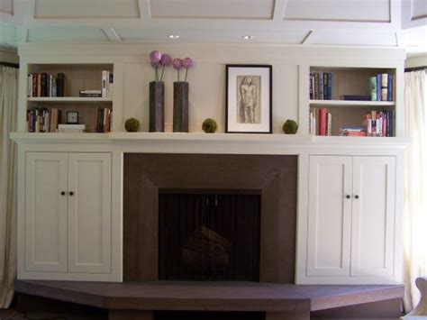 Craftsman Style Built In Bookcases by Best 25 Craftsman Built In Ideas On Craftsman