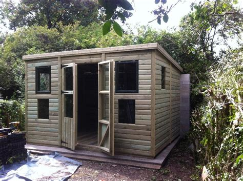 Garden Sheds Summer Houses Play Houses Xmas Sale Now On