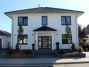 Finanzierungsrechner Haus Ohne Eigenkapital : moderne stadtvilla mit hohem wohnkomfort ~ Kayakingforconservation.com Haus und Dekorationen