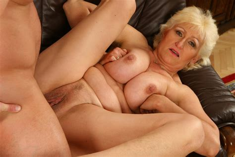 busty Blonde mature Whore getting fucked At Home
