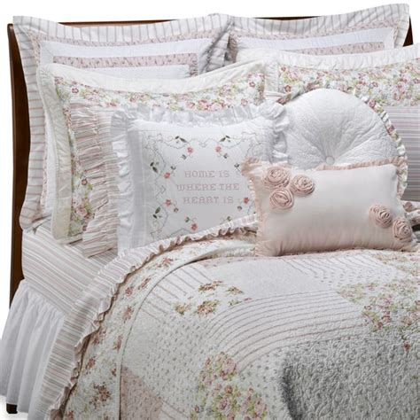 shabby chic bedding bed bath and beyond 19 best images about bed bath beyond on pinterest herons towel warmer and clear crystal