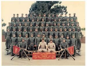 1960-69 MCRD San Diego - 1969,MCRD San Diego,Platoon 2123 ...