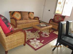 appartement meuble yaounde cameroon bookingcom With meubles pour petit appartement
