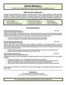 Automotive sales manager resume sucess