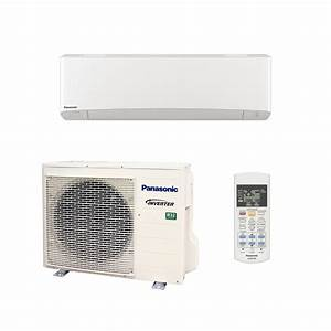Panasonic 3 5 Inverter Air Conditioner Manual