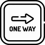 Way Icon Rvngo Signs Icons Flaticon