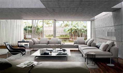 Modern Furniture  Contemporary Furniture  B&b Italia