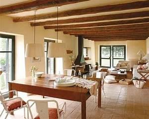 Decoracion de interiores estilo rustico: Interiores casas