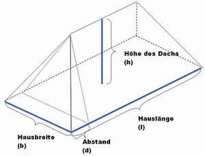 Volume Berechnen : bereken het volume van een schilddak ~ Themetempest.com Abrechnung
