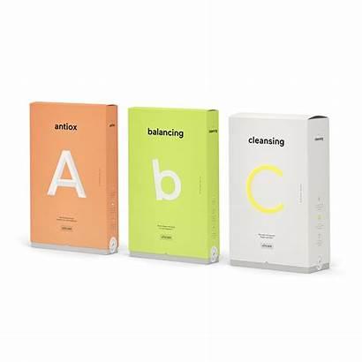 Ringana Abc Packs Antiox Pack Naturkosmetik Balancing