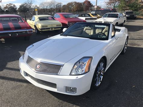 how petrol cars work 2008 cadillac xlr v regenerative braking 2008 cadillac xlr v 2dr conv for sale 74532 mcg