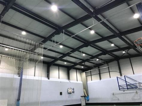 electrical contractors led lighting led lighting upgrade to cheshire high pmz