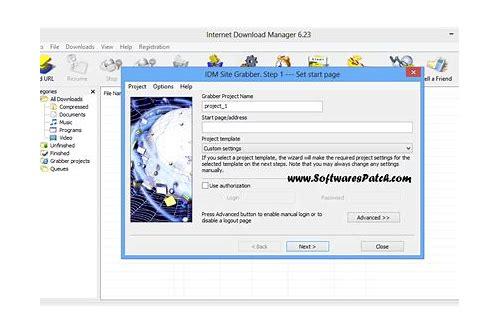 download idm terbaru 6.21 full crack