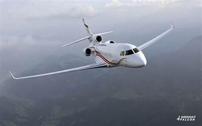 Falcon Dassault 7x Jet 8x Private 2000lxs