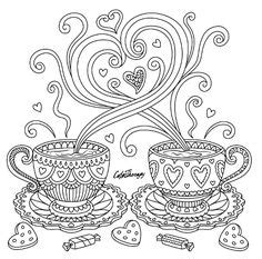 tloyn images coloring pages stencils