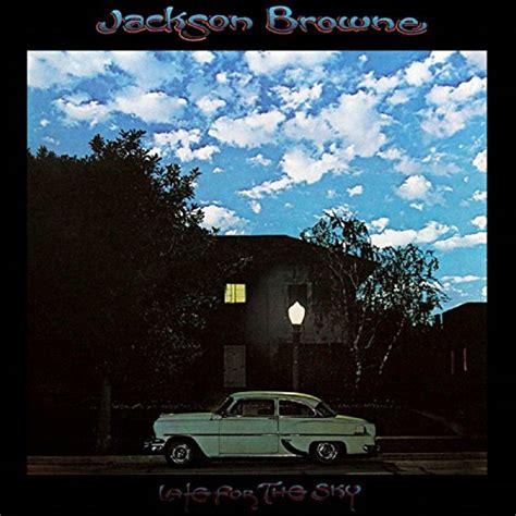 Jackson Browne Tour