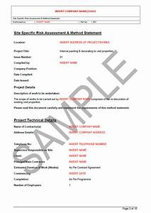 Construction Safety Manual Template Free