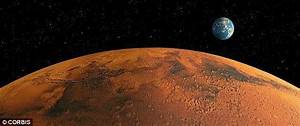 Nasa needs to go back to the moon BEFORE a Mars mission ...