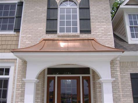 copper roofing  bay windows custom copper hoods bay window hood copper standing seam roofs