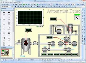 Scada Software  Scada Tool  Vc   Source Code