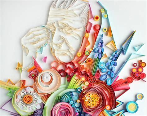 Stunning Quilling Designs By Yulia Brodskaya : Paper Quilling Art By Yulia Brodskaya