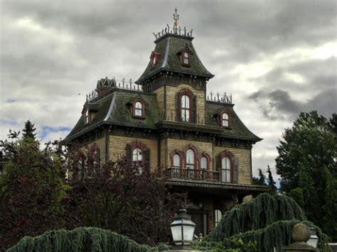 quot la maison hant 233 e quot quot phantom manor quot disneyland disneyland g 233 n 233 ration mon
