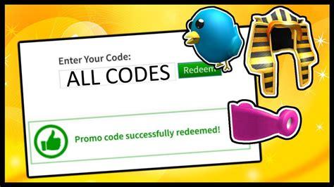 promo codes roblox redeem  wiki strucidcodescom