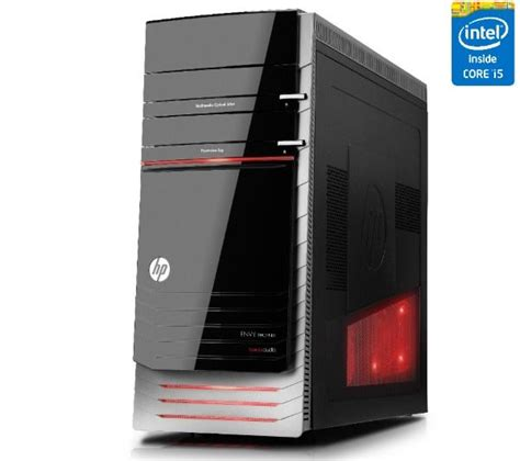 pc bureau intel i5 envy desktop 810 490nf pc de bureau hp pickture
