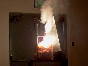 T510  Exothermic Reaction  U2013 Thermite